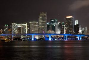 buildings in miami