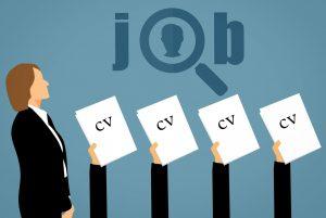 job, cv