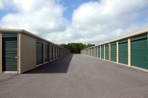 Storage units Hollywood FL