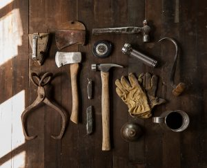 tools you will need to Disassemble Furniture When Moving