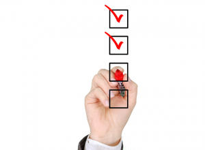 Checklist is very important if you want to plan your interstate move properly