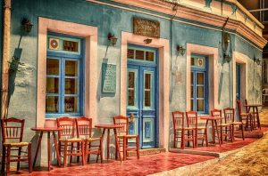 Moving your restaurant to a new place