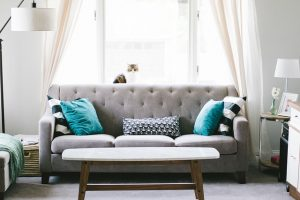 furniture - feel at home in your new apartment