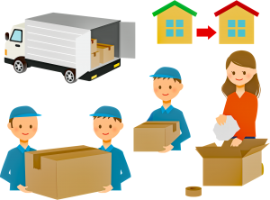 Picture of reliable moving crew