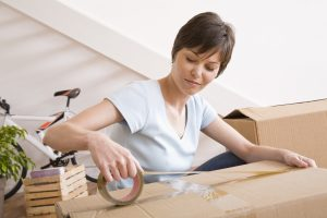 Packing tips for busy moms: Buy quality moving supplies