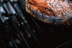 Picture of grilled meat