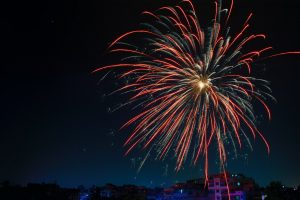 4th of July events in Miami - Fireworks
