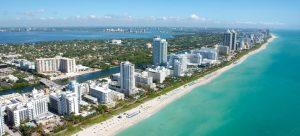 Miami, Florida.