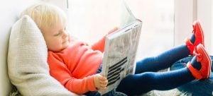 toddler-reading-book