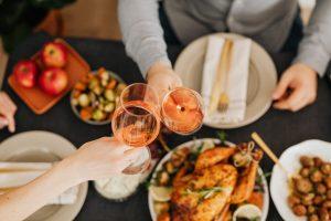 Celebrating Thanksgiving in Miami
