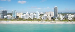 When buying a vacation home in Miami make sure to keep an eye out on the location.