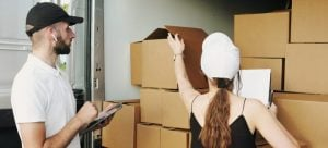 Hiring professional movers when moving a grand piano to Miami.