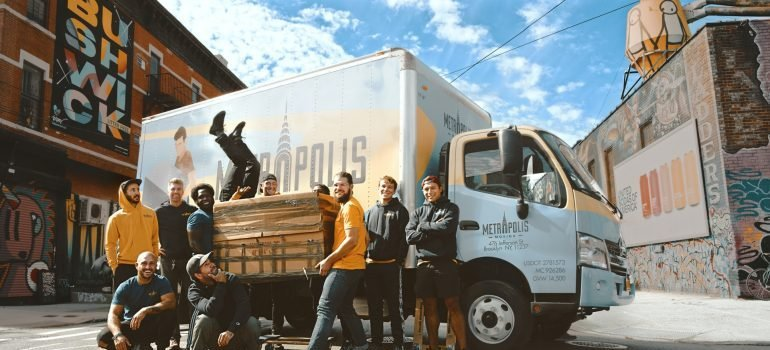 Hiring cheap Miami movers to help you out with various services