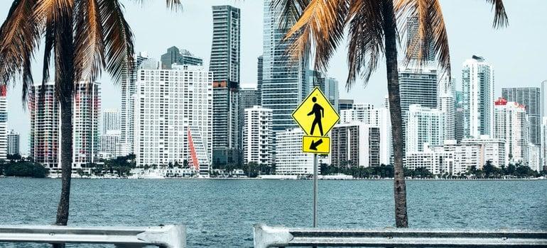 Miami daytime