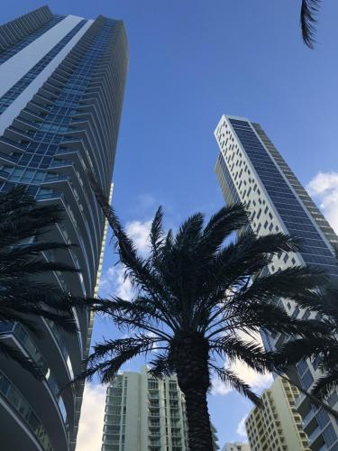 Our Miami moving crew has relocated some of the most elite residencies in the city.